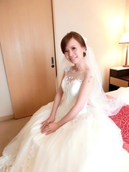 Bride ~ 丸子