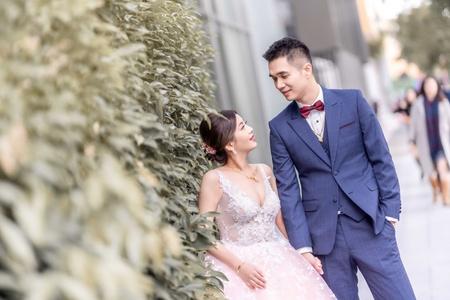 尚順君樂飯店/訂婚儀式
