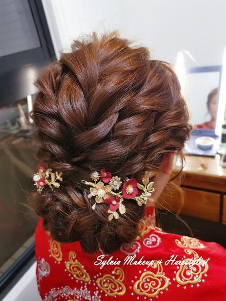 欣儀的美麗新娘-亞彣