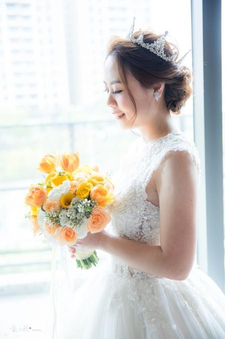 | 婚禮紀錄 • 婚攝作品 | #WEDDING