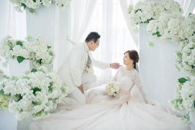 推薦板橋J2婚紗