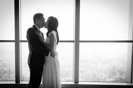 [婚禮攝影]Briant & Shirley 幸福喜宴@鼎鼎宴會廳