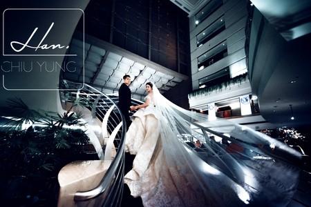 新竹國賓婚禮紀錄 | 新竹大S