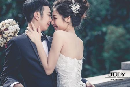 森遠❤️元亨 | JUDY文創.婚禮 | 婚紗照 | 大同大學 | 新生公園 | 台北婚紗景點