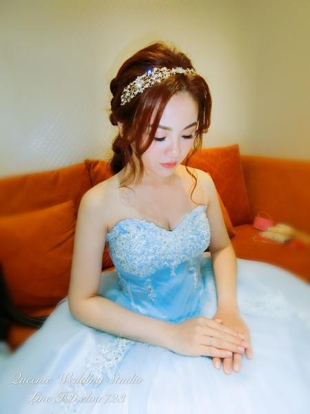 迪士尼公主甜美風