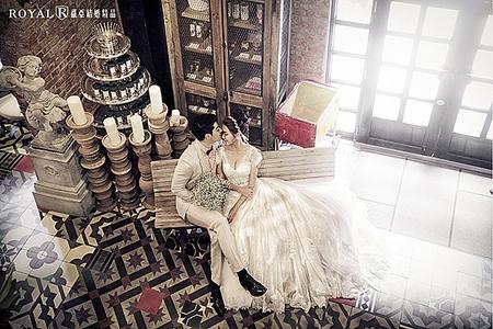 主題婚紗攝影【最好的時,最美的事】