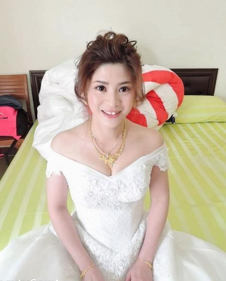 108/02/08 Mandy結婚午宴