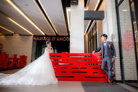 入本版 2020.01.12 結婚晚宴 新莊終身大事
