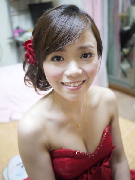 《Bride》宥臻/台南訂婚
