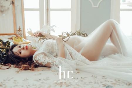 HC x 孕婦寫真 x Pregnan