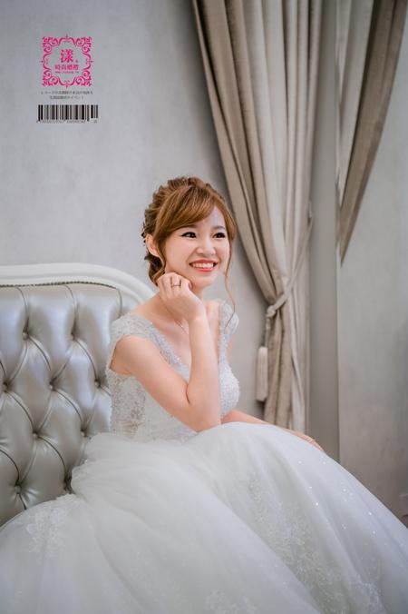 婚宴造型-板橋喜宴軒-蘇蓉蓉新娘秘書