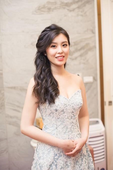 kylie bride-婷惠