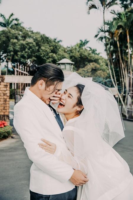 💗日式浪漫💗伊頓自助婚紗推薦