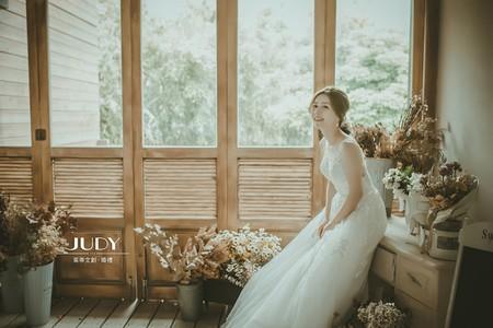 ❤️六月最新客照-JUDY茱蒂文創婚禮-外拍景點推薦-淡水莊園-真愛桃花源