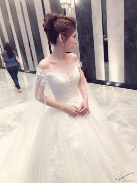◇ Elaine Sun ◇ 雅倫婚禮 ◇