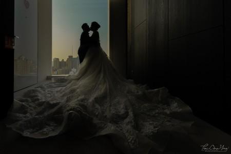 婚禮紀錄WEDDING | 台南-台南商務會館  | 幸運草攝影工坊