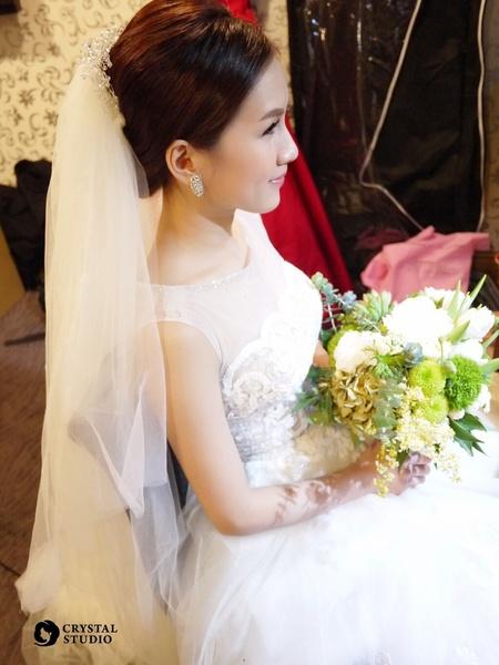 【Bride】 ♡ Vicky ♡