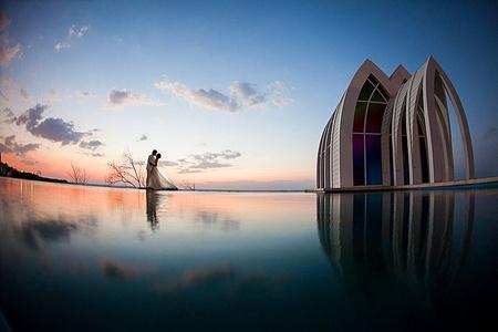 婚紗基地 - 淡水莊園