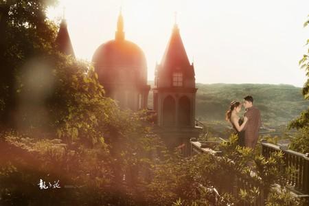 | 歐式古堡婚紗 • 愛麗絲的天空攝影基地 |