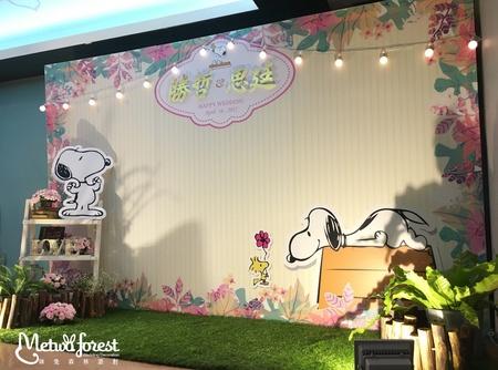 【客製婚禮】板橋上海銀鳳樓