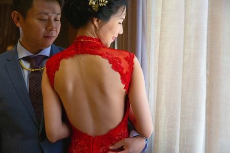 訂婚+結婚+晚宴 寬和宴