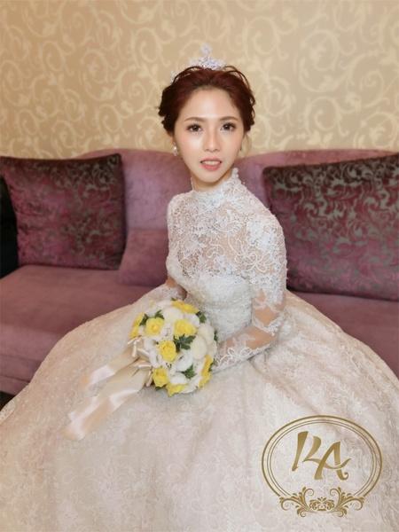 [Bride 菁蓉]