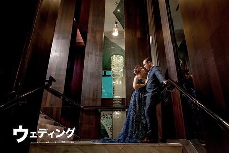 Baker & Jin 晶麒莊園。婚禮紀錄