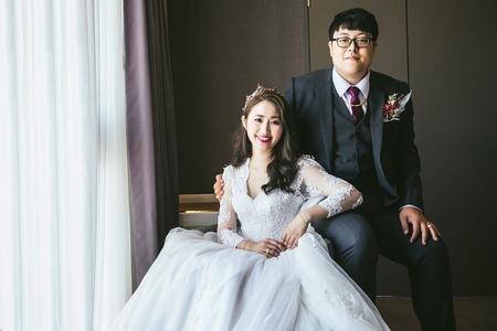 [ 婚攝 ] 阿翔 & 小憫 婚禮紀錄@新竹老爺