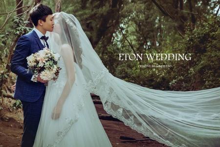💛【暖暖時光】伊頓精選客照-台南婚紗推薦