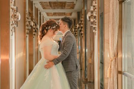 [KE STUDIO婚禮紀錄]葳格國際會議中心