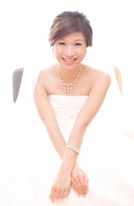 《Bride》陳瑋/台北結婚