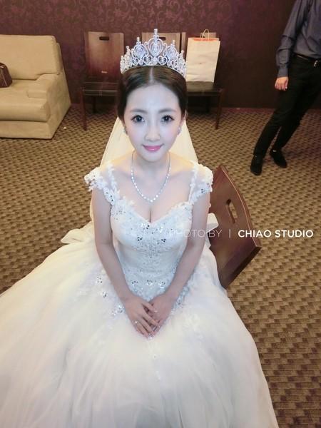 怡婷高雄結婚