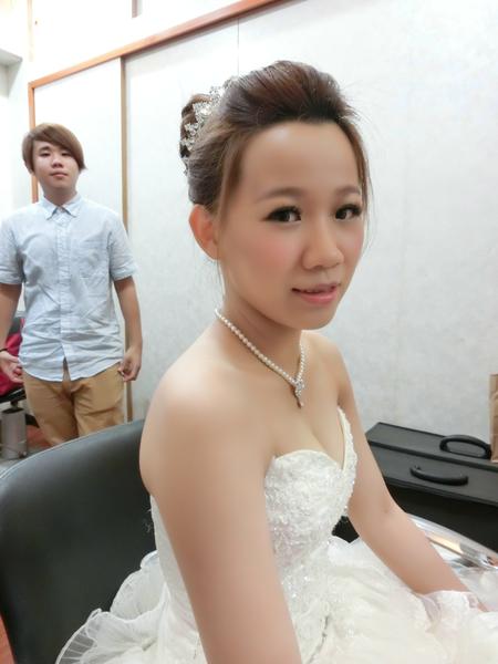 Bride ~ 小咪 結婚
