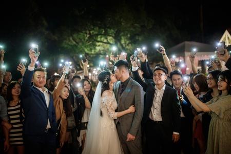 『證婚晚宴』照文&傢琪  青青食尚