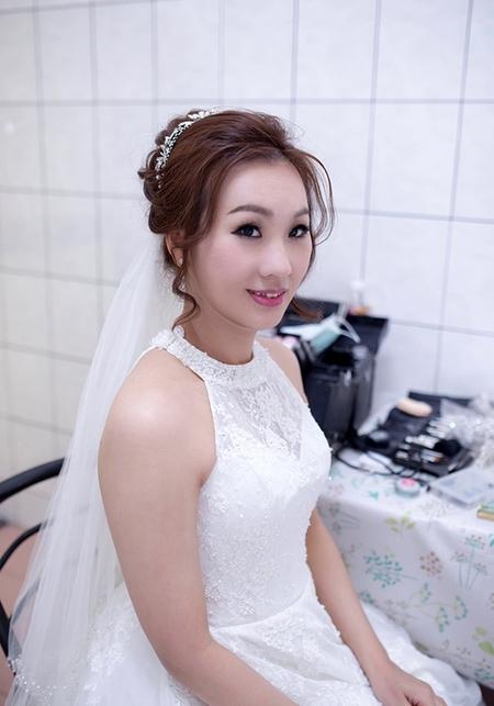 新娘 依萍-結 自宅(屏東)