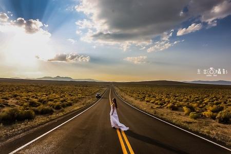 『2014 海外婚紗』美國優勝美地國家公園+西部公路 Oversea in Yosemite National Park