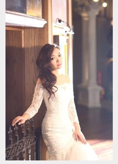 婚紗外拍*金色三麥*