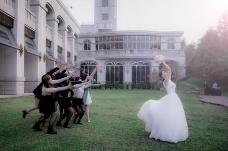香銘&汝潔 台中葳格 婚禮