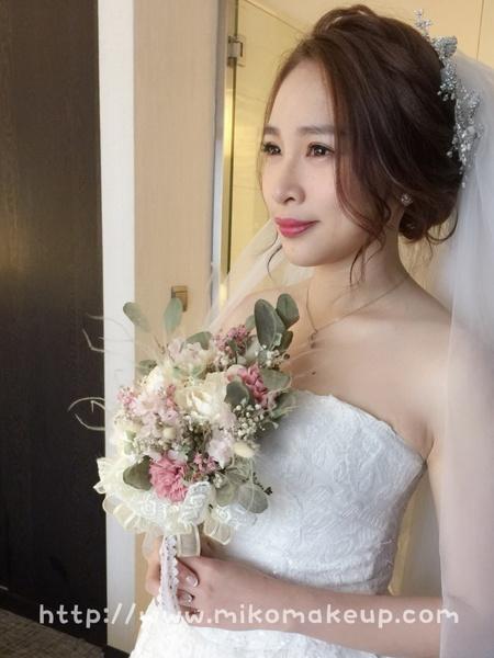 好人緣暖心新娘
