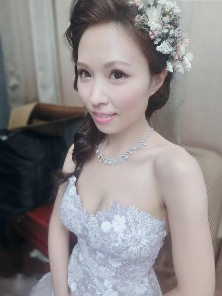 Wedding*俞妃