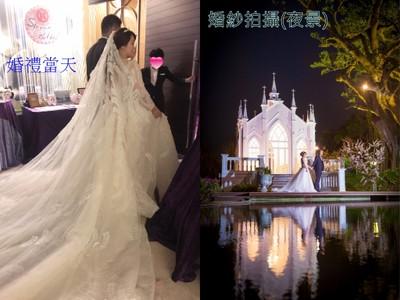 大推 服務超好的婚紗公司「春之嫁衣」
