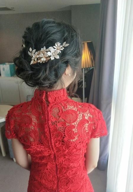 Wedding*素圓