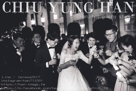 台中林皇宮花園婚禮紀錄|這天,我們一起實現夢想中的婚禮藍圖。
