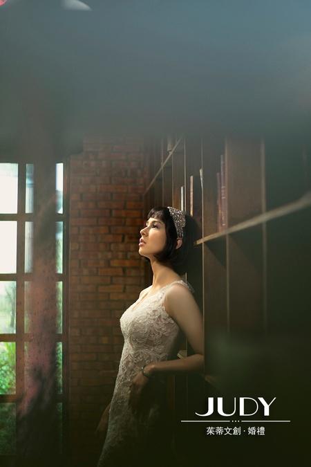 冠霖❤️麗紋-JUDY茱蒂文創婚禮--韓風內景-風格婚紗-婚紗攝影基地
