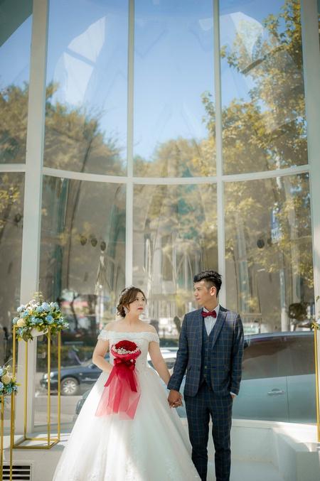 搶鮮版 2019.10.27 宴客 星靓點花園飯店
