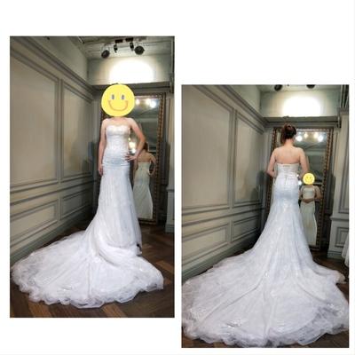 激推!最愛禮服Beloved Bridal 服務滿分