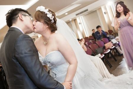 教堂證婚紀錄|高雄武昌教會|Inge Studio英格影像