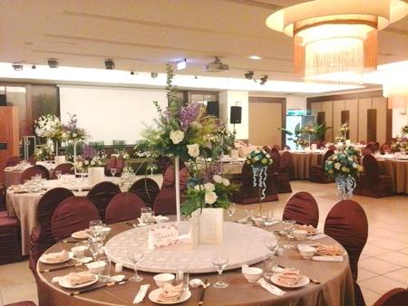 地中海宴會廳