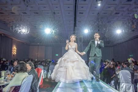 婚禮紀錄| 台中婚攝 林酒店