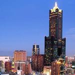 85 Sky Tower Hotel 君鴻國際酒店